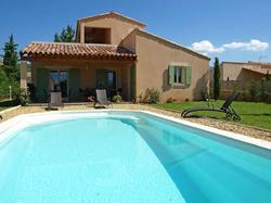 Holiday Home La Barbanne des Bois Saint Saturnin d'Apt - Hotel