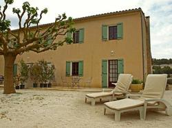 Holiday Home Le Moulin Blanc Les Beaumettes