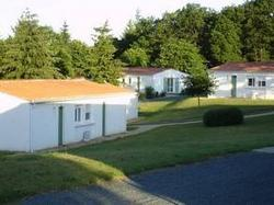 Holiday Home Le Champ Du Loup Chantonnay I Chantonnay