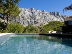 Villa Sainte Victoire Aix en Provence