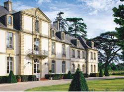 Hôtel Chateau De Sully Sully
