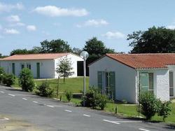 Holiday Home Le Champ Du Loup Chantonnay II Chantonnay