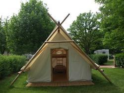 Tente Ludistay Cluny