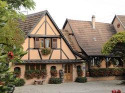 Hotel Gîte Fahrer-Ackermann Rorschwihr