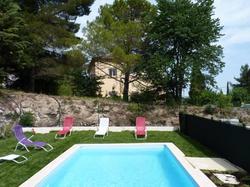 Le Clos de Celony Aix-en-Provence