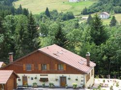 Hotel Ferme de la Vieille Route du Col Ventron