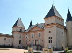 Chateau Saint Marcel Boé