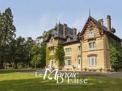 Manoir de Bouvry Gauciel
