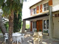 Holiday Home Boulevard de Provence St Martin de Crau Saint-Martin-de-Crau