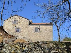 Holiday Home Entre Chateau Et Riviere Aujac Par Genolhac Aujac