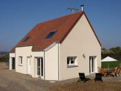 Holiday Home Fougere La Haye D Ectot