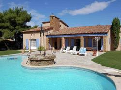 Hotel Holiday Home Entre Aix Marseille Et La Mer Marignane Marignane