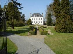 Holiday Home La Tessonniere St. Germain Vire