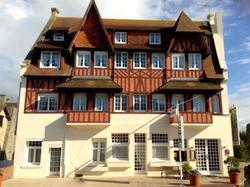 Hôtel de la mer Blonville-sur-Mer