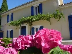 Hotel Holiday Home Aux Portes De La Provence Piolenc Piolenc