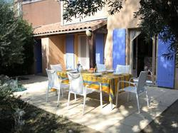 Holiday Home Entre Languedoc Et Provence Uzes