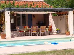 Holiday Home Maison Brenton Tavernes Barjols