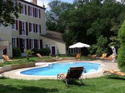 Holiday Home Chateau De Lavail La Bastide D Anjou Airoux