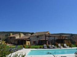 Apartment Le Grand Provence Oppedette