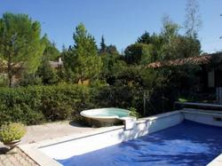 Holiday Home Camelia Arpaillargues Arpaillargues-et-Aureillac
