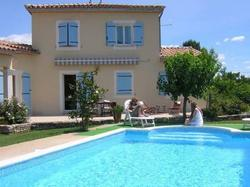 Holiday Home Les Deux Anduze Anduze