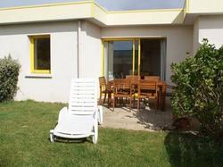 Holiday Home Des Iles Le Conquet II