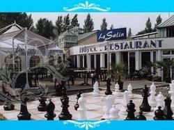 Hotel Le Salin Bréhal