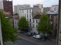 Maison Hôtel des 5 Silences Saint-Denis