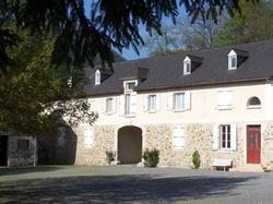Domaine dArrouach Lourdes