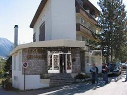Le Serre Chevalier La Salle les Alpes