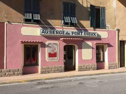 Hotel Auberge du Pont Vieux Sospel