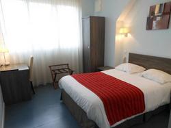 Hotel du Parc Châteauneuf-sur-Loire