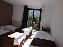 Hotel Auberge de Violaine Le Mon�tier-les-Bains