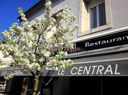 Hôtel Restaurant Le Central Balaruc-les-Bains