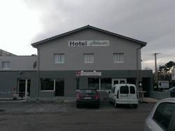 Hotel Hôtel Atlantis Langon