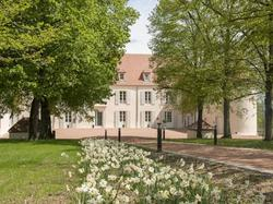 Chateau du Bost Bellerive-sur-Allier