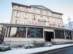 Hotel Terminus Saint-Gervais-les-Bains