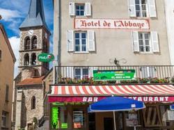 Hotel Hotel De L'Abbaye Sauxillanges