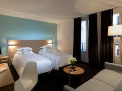 Hotel Mirabeau Eiffel, PARIS