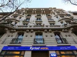 Kyriad Paris 18 - Porte de Clignancourt - Montmartre Paris
