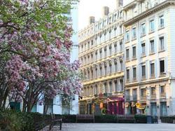 Hotel des Celestins Lyon