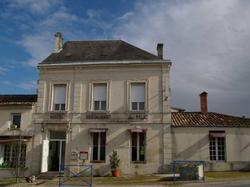 Hotel Hotel Restaurant du Midi Saint-Genis-de-Saintonge
