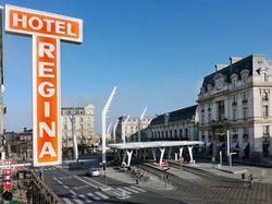Hotel Regina Bordeaux