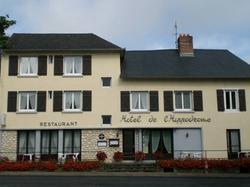 Hotel Hotel de l'Hippodrome Arnac-Pompadour