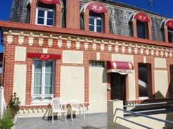 Hotel Du Parc Cabourg