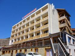 Hotel Hermitage Alpe-d\'Huez