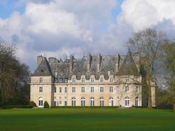 Château des Bonshommes Choisy-au-Bac