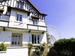 La Villa Les Mots Passants Cabourg