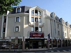 Hôtel Mercure Caen Centre Port de Plaisance CAEN