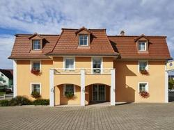 Hotel Hôtel résidence au Vieux Marronnier Mulhouse Baldersheim Baldersheim